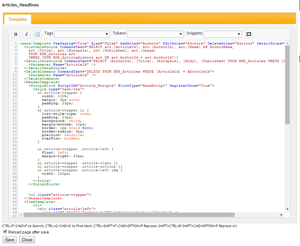 Powerful code editors make writing code a breeze