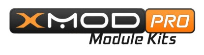XMod Pro Module Kits