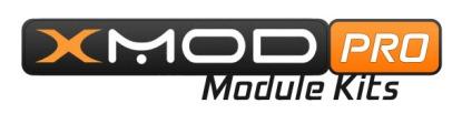 XMod Pro Module Kits