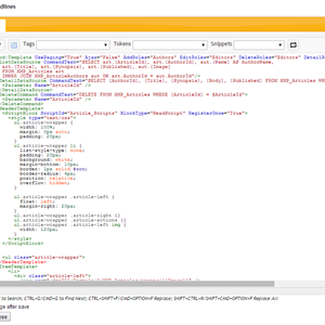 Powerful code editors make writing code a breeze